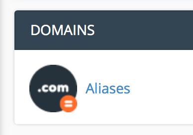 domains-aliases